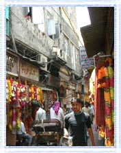 Chandi Chowk Delhi,Beach Comber Holidays packages